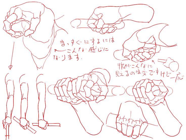 個人的、手前に来る指とコントローラーを持った手。 [4]
