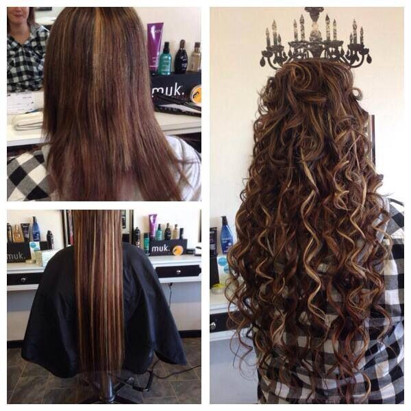 Micro bead hair extensions installation modern hairstyles in the micro bead hair extensions installation pmusecretfo Image collections