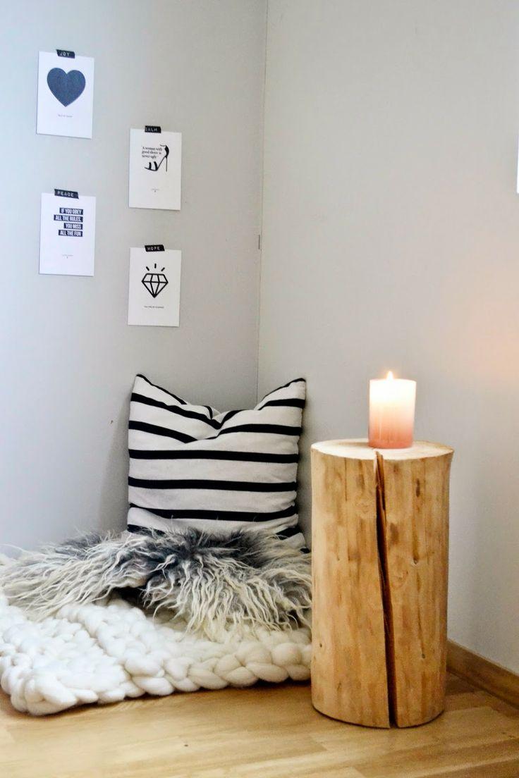prints nordic style