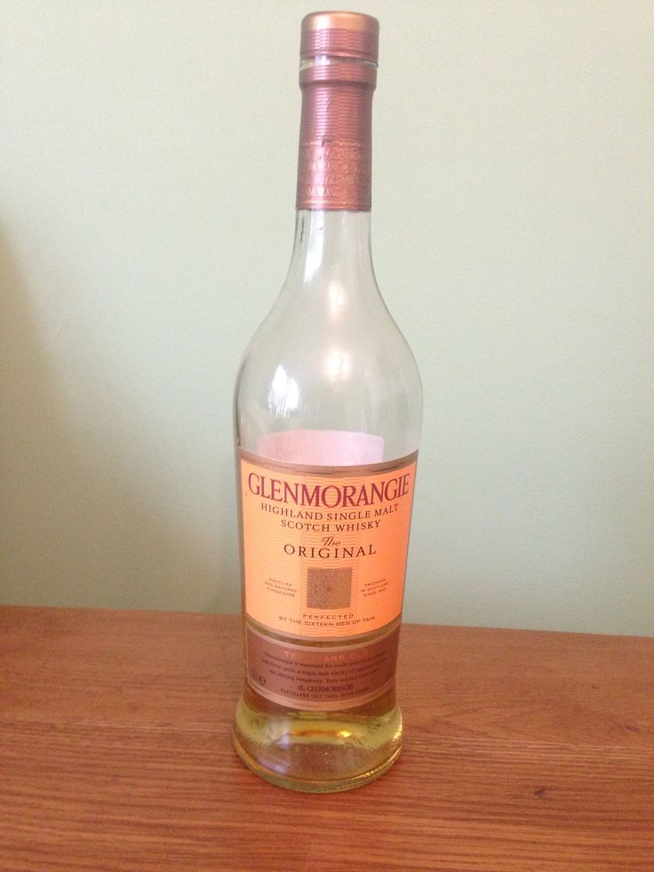 Glenmorangie (The Original) - Aged 10 Years - Single Malt