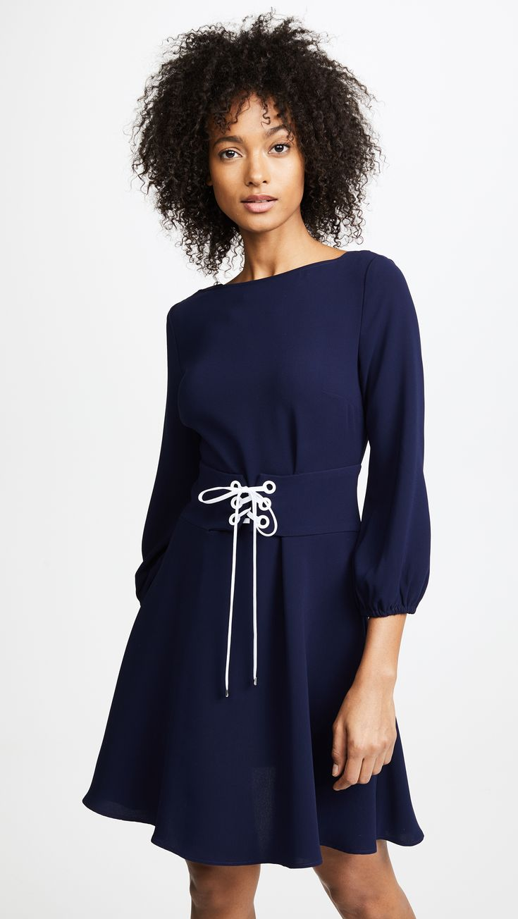 Shoshanna Nikko Dress | SHOPBOP