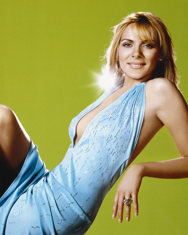 Kim Cattrall In Blue | Faces - Colour Images | Pinterest | Blue and ... Kim Cattrall