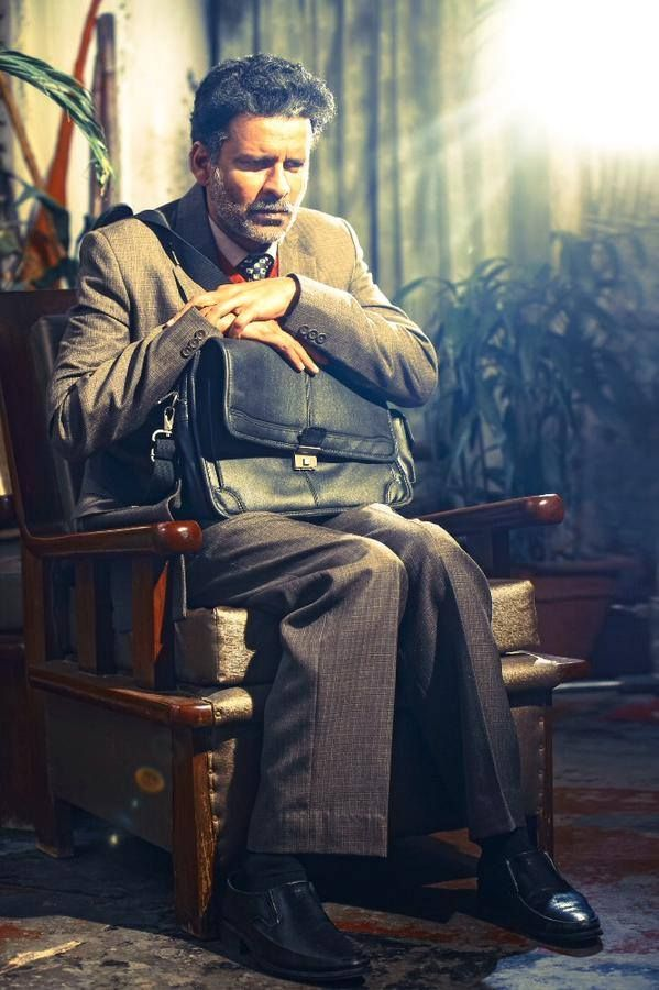 Manoj Bajpayee's is playing the role of a gay professor in Hansal Mehta's next film, Aligarh!