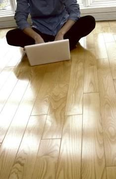 The cost of wood flooring isn't the only measure value. What it's worth to you personally factors in, too. Wood floors add both perceived and real value to a home.