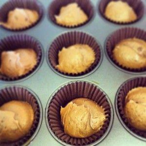 Love Cakes » Sunday Short Black Cupcakes..