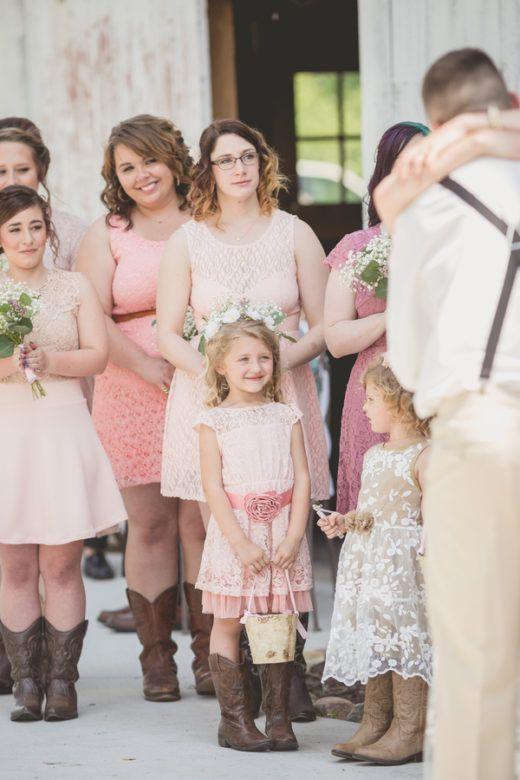 Vintage Bauernhaus Inspiriert Hochzeit Scheune Hochzeiten