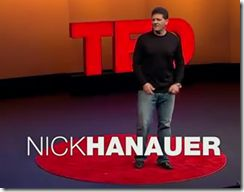 Nick Hanauer TED Talk Wealthy Middle Class Create Jobs