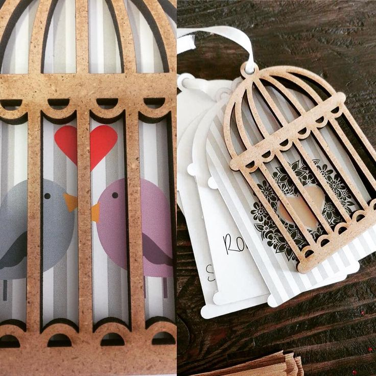Design your own wedding/christening invitation from wood,paper or acrylic. Contact us to help you create your unique invitation. #bird #birdcage #birdsofinstagram #wedding #weddinggift #weddingideas #christening #christeningideas #gamos #cypruswedding #invitations #limassol #limassolcy #cyprus #cyprus���� #cyprus2017 #london #greece #кипр #кипр2017 #лимассол #laserdoodler #laser #lasercut #laserengrave #laserengraved http://gelinshop.com/ipost/1517473959661088432/?code=BUPJobBgS6w