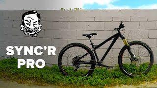 Diamondback Sync'r Pro MTB Review Seth's Bike Hacks  - VIDEO - http://mountain-bike-review.net/mountain-bike-reviews/diamondback-syncr-pro-mtb-review-seths-bike-hacks-video/ #mountainbike #mountain biking