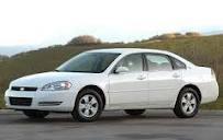 2007 Chevy Impala... that's my car :)