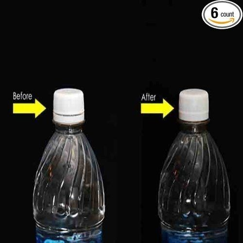 Get these caps to make your booze-filled water bottle look factory-sealed. | 26 Borderline Genius Ways To Sneak Alcohol Into Anything