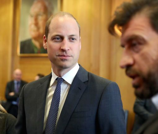 VIDEO: Prince William and Lady Gaga chat about mental health. Kensington Palace tweeted a video of the Duke of Cambridge having a FaceTime conversation with US pop icon Lady Gaga, discussing the importance of speaking openly about mental health, with the aim of eradicating stigma around it. By Megan Sutton