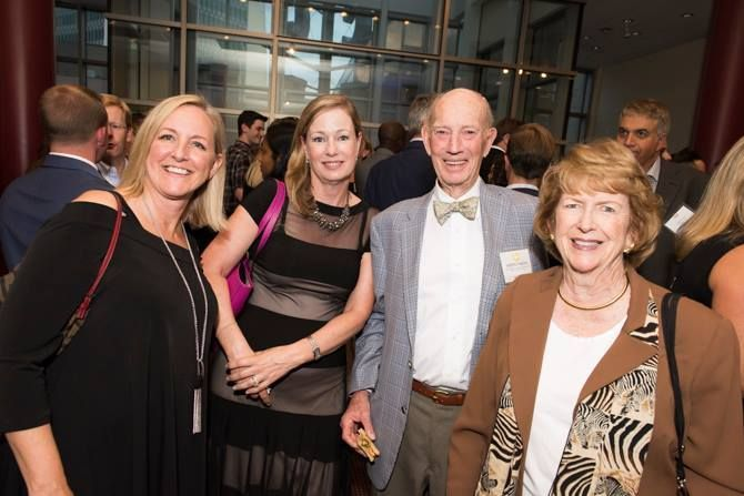 Wonderful night with A List Awards Gala: with /louise/ colibee  and the lovely Jack and Donna Moffly.  We discussed sailing and lacrosse.    AtHome in Fairfield County Magazine with Moffly Media - http://ift.tt/1HQJd81