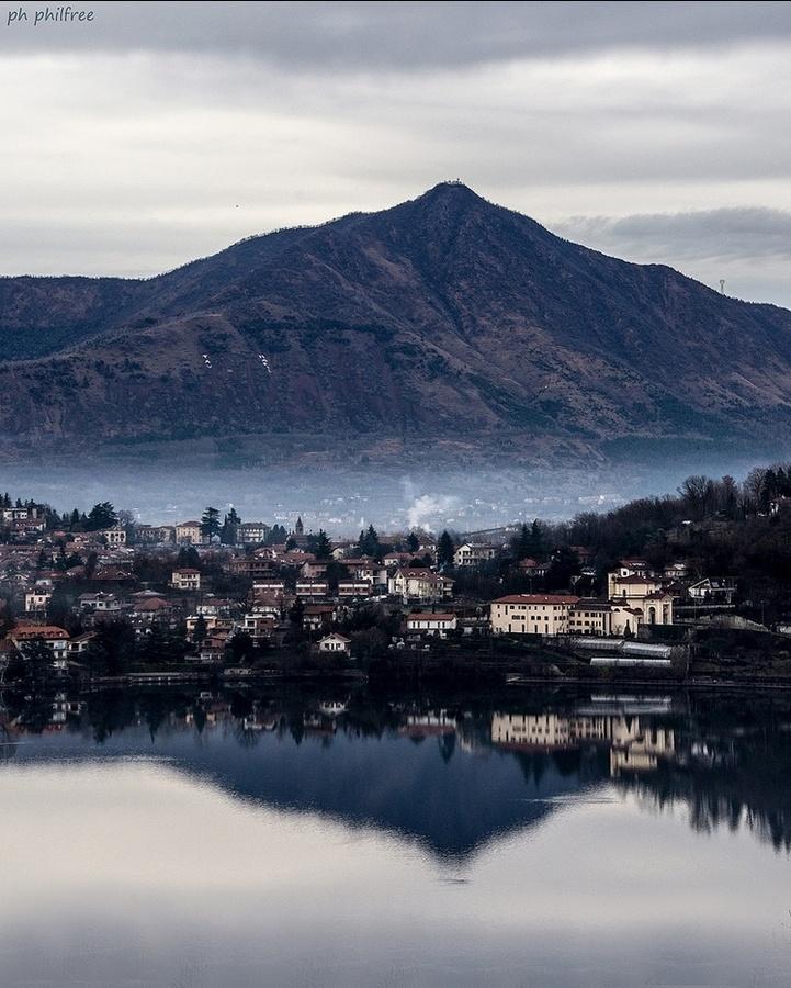 Avigliana - Lago Grande- Luca Lorenzelli