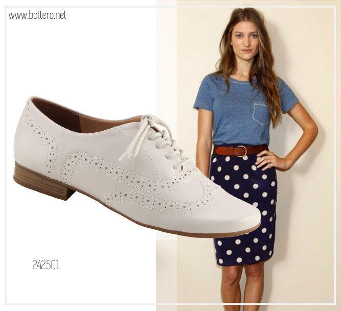b1587d67f Como Usar Sapato Oxford Feminino no Verão | shoes | Sapatos oxford femininos,  Oxford feminino, Calçados oxford