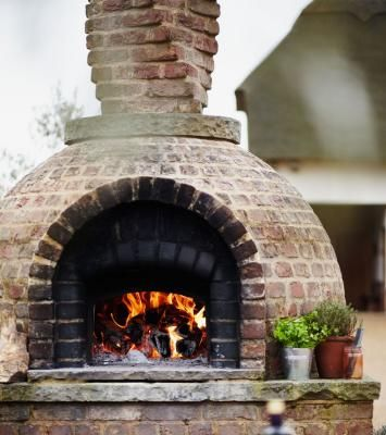 10 Reasons to Install a Wood Fired Oven  http://woodfiredsocial.com/blog/29/10-reasons-to-install-a-wood-fired-oven/