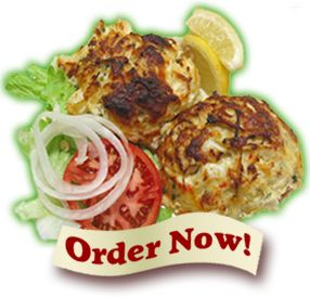 Fed Ex in or eat out - BEST Maryland Crab Cakes ?? ... Box Hill Crab Cakes?? Where is Abbington, MD??