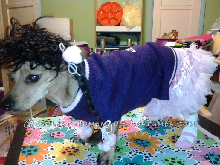 Homemade female dog costumes - photo#30