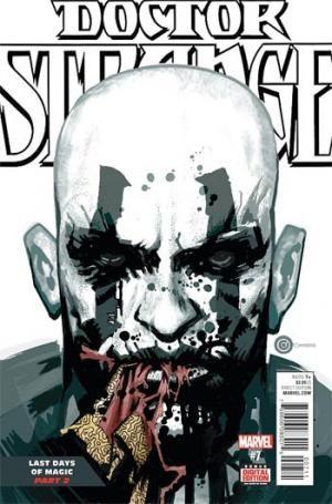 DOCTOR STRANGE #7 - アメコミ通販 アメコミ専門店 ブリスターコミックス : BLISTER comics