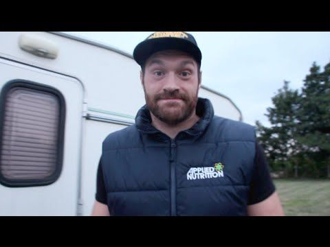 INSIDE TEAM FURY - TYSON FURY GIVES IFL TV AN EXCLUSIVE TOUR OF THE FURY...