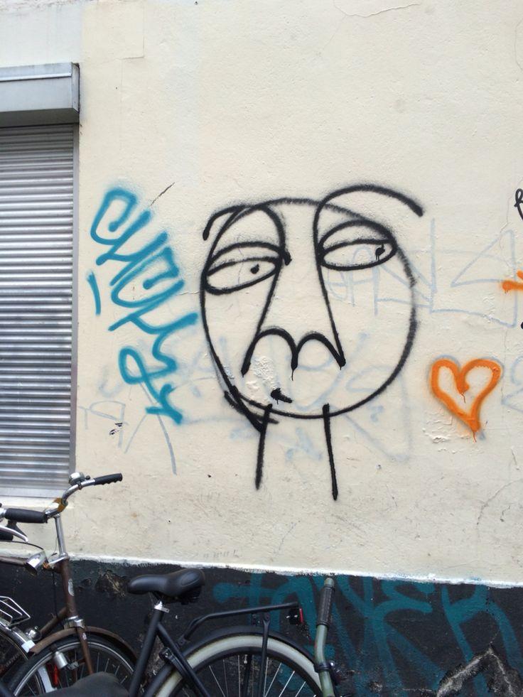street art #043 NL