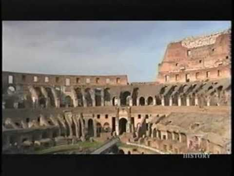 History of the Roman Colosseum - History Channel