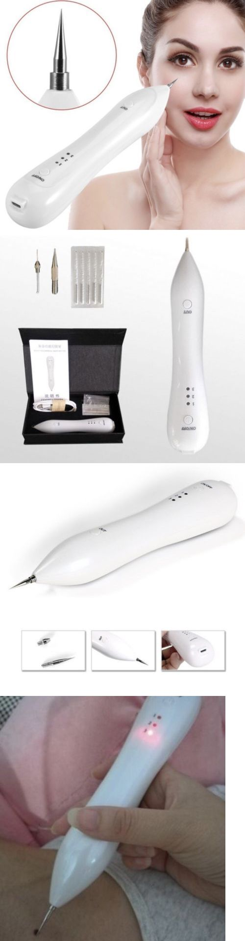 Tattoo Removal Machines: Moles, Freckles, Scars Acne, Tattoos, Skin Tags And More Laser Pen Remover Machine -> BUY IT NOW ONLY: $38.99 on eBay!