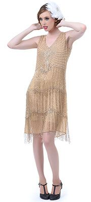 1000  ideas about 1920s Dresses For Sale on Pinterest - Flapper ...