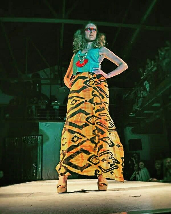 Africa style by johnskouloudis atelier