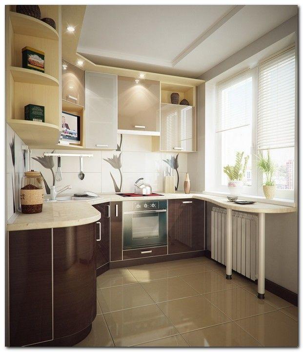 угловая кухня 9 кв м