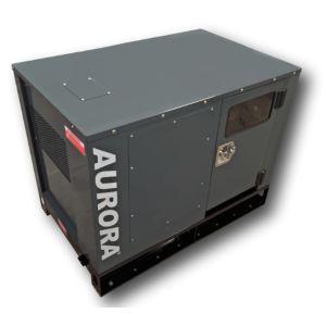 4,000 Watt Diesel Generator
