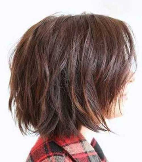 20 Best Haircuts for Women Over 40