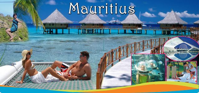 Grab Best Mauritius Tour Package Deals | World's Largest Bookmarks - Your Source for Social News and Networking