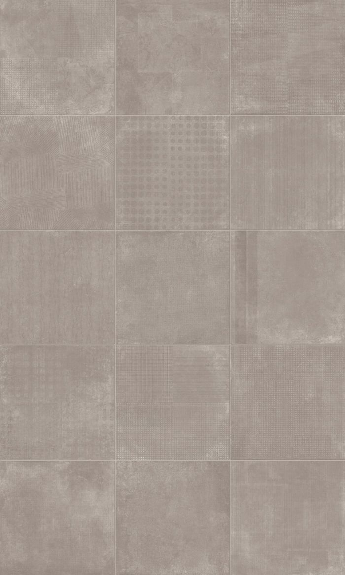 Papier By Abk Decorative Floor And Wall Tiles With A