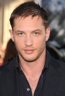 """Tom Hardy. He's funny/badass in """"This Means War"""" and evil/badass in """"The Take."""" I love bad boys."""