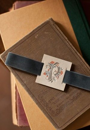 http://ohsobeautifulpaper.com/2012/04/mary-bens-elegant-and-rustic-letterpress-wedding-invitations/