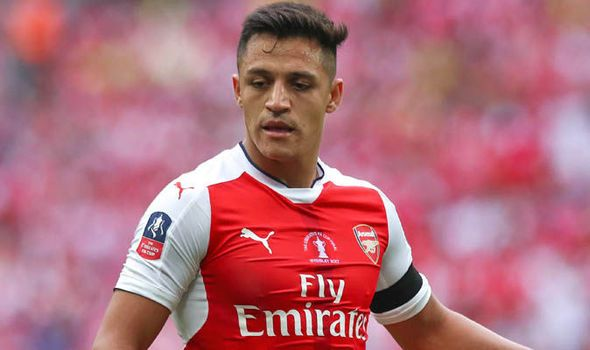 Alexis Sanchez and Arsenal breakdown: Talks collapse new contract more unlikely than ever   via Arsenal FC - Latest news gossip and videos http://ift.tt/2uFevhP  Arsenal FC - Latest news gossip and videos IFTTT