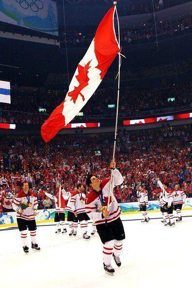 Vancouver 2010, Team Canada - Hockey