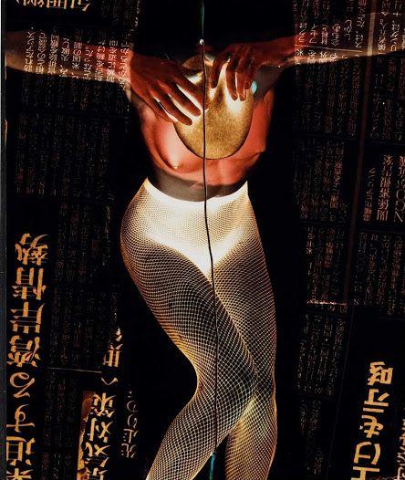Joanna Zastrozna, photography, traditional chromogenic print, 2000, 100/125 cm