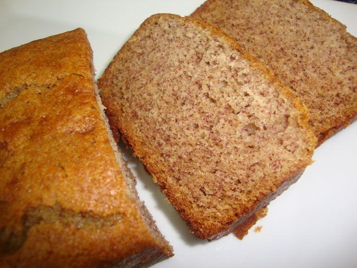 Eggless Banana Bread Recipe – Easy And Tasty Eggless Banana Bread