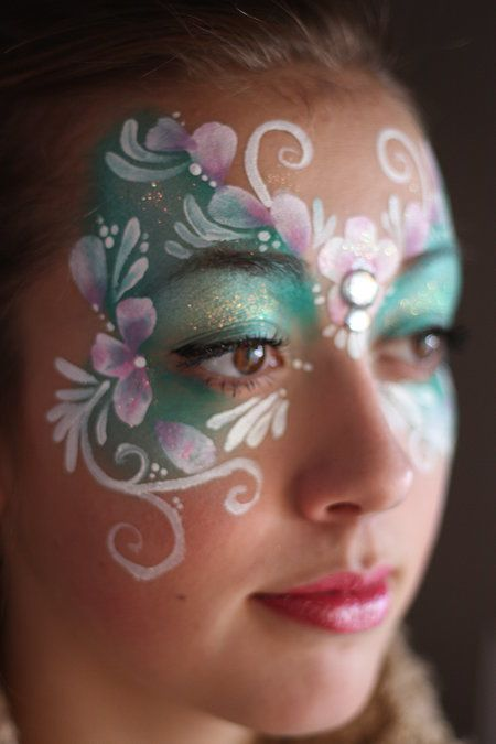 Nadine's Dreams Face Painting Calgary