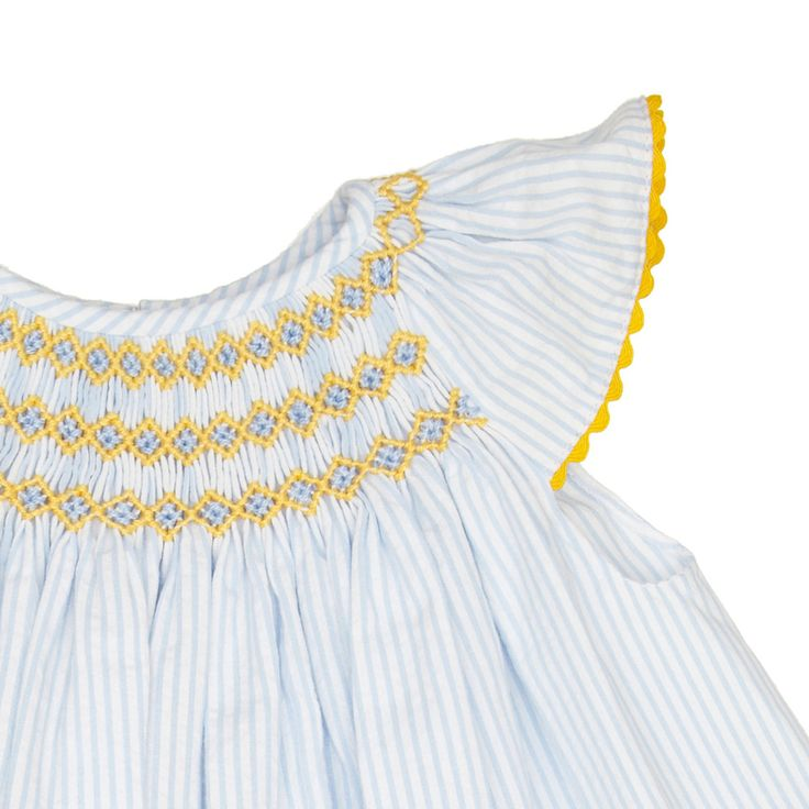 Best 25+ Smocked baby dresses ideas on Pinterest ...
