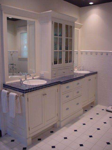 14 Best Traditional Bathroom Vanities Images On Pinterest Bathroom Cabinets Bath Vanities And