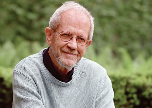 Elmore Leonard - died 20 August 2013 We've always loved his Rules for Writing Fiction. Follow the link to remember him with us.