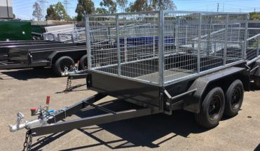 Invest today in the best quality and reliable #trailers in the #Melbourne area. For more detail visit our site