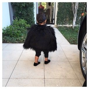 24 Times North West Schooled You In Fashion