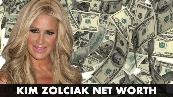 Kim Zolciak Net Worth & Biography 2016 | Real Housewives of Atlanta Salary!