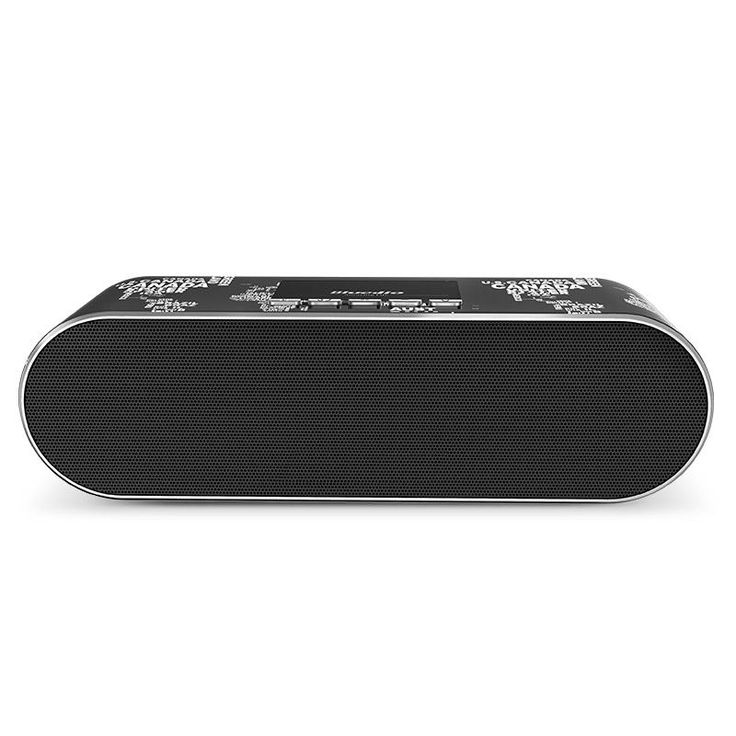 Mini portabler Bluetooth Lautsprecher
