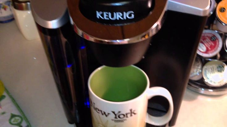 3 Tips for Descaling your Keurig: Warning: this may involve a Keurig smack down. ;) #keurig #coffee #descale #clean #diaryofadomesticdiva