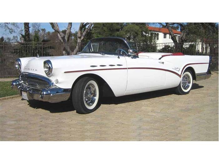 125 best buick 1957 images on pinterest autos vintage for Exotic motors palm springs